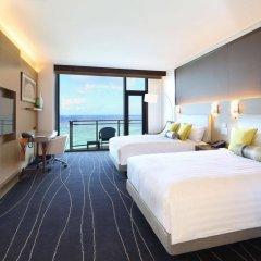 Отель Dusit Thani Guam Resort комната для гостей фото 2