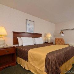 Отель Americas Best Value Inn Effingham комната для гостей фото 3