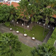Отель THE SIAM фото 10
