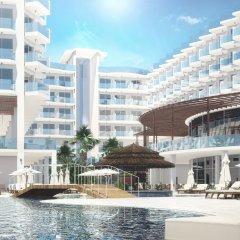 NissiBlu Beach Resort in Ayia Napa, Cyprus from 124$, photos, reviews - zenhotels.com photo 3