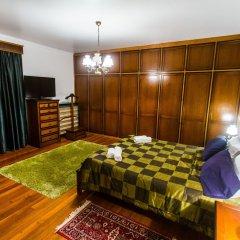 Отель Casa Barão das Laranjeiras Португалия, Понта-Делгада - отзывы, цены и фото номеров - забронировать отель Casa Barão das Laranjeiras онлайн комната для гостей фото 4
