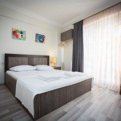 Отель Vintage House Taksim Стамбул комната для гостей фото 4