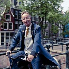 Отель InterContinental Amstel Amsterdam детские мероприятия