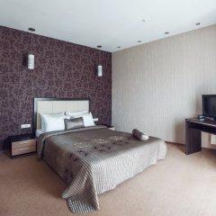 Капри Отель Одесса комната для гостей фото 3