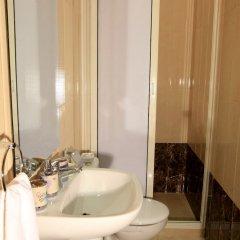 Отель Hôtel Ichbilia Марокко, Марракеш - отзывы, цены и фото номеров - забронировать отель Hôtel Ichbilia онлайн ванная