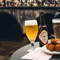 Отель citizenM Hotel Amsterdam South Нидерланды, Амстердам - 1 отзыв об отеле, цены и фото номеров - забронировать отель citizenM Hotel Amsterdam South онлайн фото 6