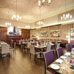 Отель Amba Hotel Grosvenor Великобритания, Лондон - 1 отзыв об отеле, цены и фото номеров - забронировать отель Amba Hotel Grosvenor онлайн питание