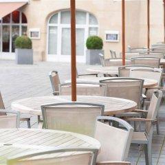 Отель Novotel Brussels Off Grand Place Бельгия, Брюссель - 4 отзыва об отеле, цены и фото номеров - забронировать отель Novotel Brussels Off Grand Place онлайн фото 2