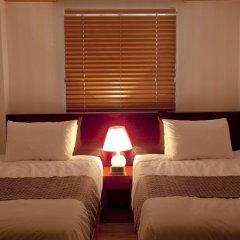 Отель Daewoo Inn Южная Корея, Сеул - отзывы, цены и фото номеров - забронировать отель Daewoo Inn онлайн комната для гостей фото 4