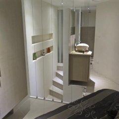 Отель Lory House Плая-дель-Кармен ванная фото 2