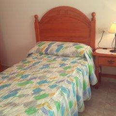 Отель Apartamento A Canteira Эль-Грове комната для гостей фото 2