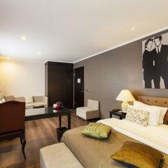 Quentin Boutique Hotel 4* Стандартный номер с различными типами кроватей фото 45