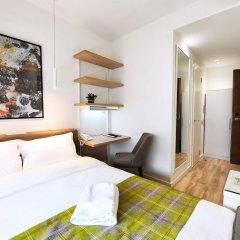 Hotel Belgrade Inn комната для гостей фото 4