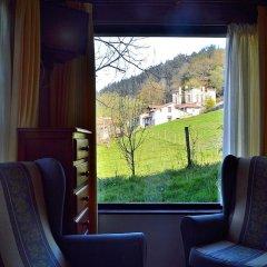 Hotel Rural Valleoscuru комната для гостей фото 5