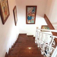 Отель Villa Oramarama - Moorea Французская Полинезия, Папеэте - отзывы, цены и фото номеров - забронировать отель Villa Oramarama - Moorea онлайн интерьер отеля фото 3
