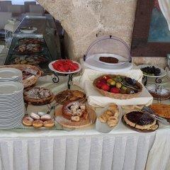 Отель Relais Casina Dei Cari Пресичче питание фото 2