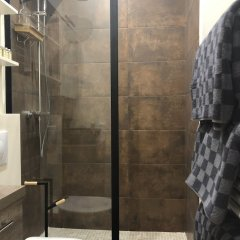 Апартаменты Classy Studio Louvre - Vendome 2 Париж ванная