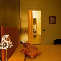 Отель Il Guercino в номере фото 2