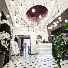Отель Platinum Palace Residence интерьер отеля