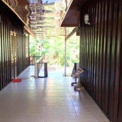 Отель Villa Oasis Luang Prabang с домашними животными