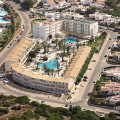 Отель SunConnect Los Delfines Hotel Испания, Кала-эн-Форкат - отзывы, цены и фото номеров - забронировать отель SunConnect Los Delfines Hotel онлайн фото 2