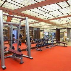 Sheraton Guangzhou Hotel фитнесс-зал фото 2