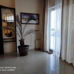 Гостиница Колумбус Одесса комната для гостей фото 4
