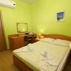 Гостиница Троя в Костроме 4 отзыва об отеле, цены и фото номеров - забронировать гостиницу Троя онлайн Кострома комната для гостей фото 2