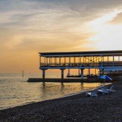 Гостиница Авангард пляж