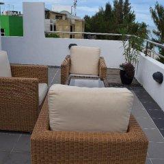 Отель Transit Beach View Hotel Мальдивы, Мале - отзывы, цены и фото номеров - забронировать отель Transit Beach View Hotel онлайн бассейн