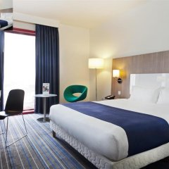 Отель Park Inn By Radisson City Centre 4* Стандартный номер