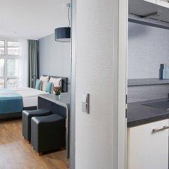 Living Hotel Nürnberg by Derag фото 10