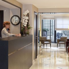 Отель Hôtel Le Sénat интерьер отеля фото 2