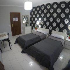 Palladini Hostel Rome комната для гостей