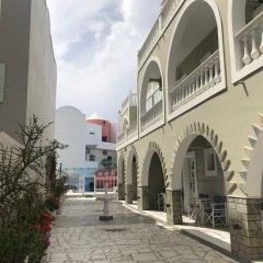 Отель Blue Sky Hotel Греция, Остров Санторини - отзывы, цены и фото номеров - забронировать отель Blue Sky Hotel онлайн фото 2