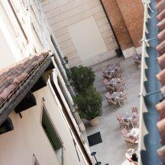 Отель Antico Hotel Vicenza Италия, Виченца - отзывы, цены и фото номеров - забронировать отель Antico Hotel Vicenza онлайн фото 4