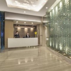 Отель Somerset Xu Hui Shanghai интерьер отеля фото 3