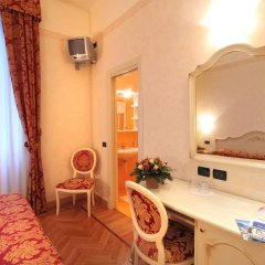 Отель Promessi Sposi Италия, Мальграте - отзывы, цены и фото номеров - забронировать отель Promessi Sposi онлайн удобства в номере фото 2
