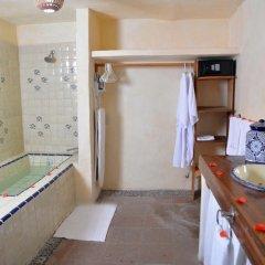 Hotel Aura del Mar ванная фото 2