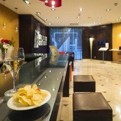 Отель Eurostars Monumental Барселона питание фото 3