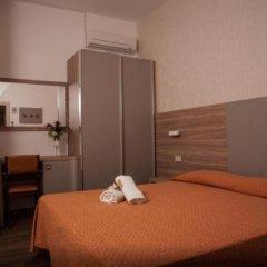 Отель Ramona Италия, Римини - отзывы, цены и фото номеров - забронировать отель Ramona онлайн комната для гостей фото 4