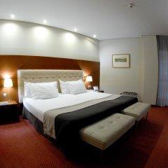 Hotel Silken Coliseum комната для гостей фото 3
