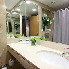 Beit Shmuel Израиль, Иерусалим - отзывы, цены и фото номеров - забронировать отель Beit Shmuel онлайн ванная