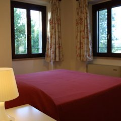Отель Agriturismo La Fonte Италия, Потенца-Пичена - отзывы, цены и фото номеров - забронировать отель Agriturismo La Fonte онлайн комната для гостей фото 3
