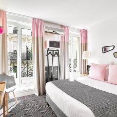 Отель Hôtel Augustin - Astotel комната для гостей фото 4