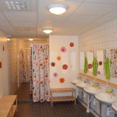 Отель Interhostel Стокгольм детские мероприятия фото 2