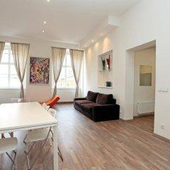 Апартаменты Apartment - The Modern Flat комната для гостей фото 3