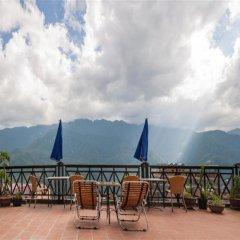 Отель Pinocchio Sapa Hotel - Hostel Вьетнам, Шапа - отзывы, цены и фото номеров - забронировать отель Pinocchio Sapa Hotel - Hostel онлайн