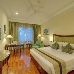 Отель The Muse Sarovar Portico - Nehru Place Индия, Нью-Дели - отзывы, цены и фото номеров - забронировать отель The Muse Sarovar Portico - Nehru Place онлайн фото 7