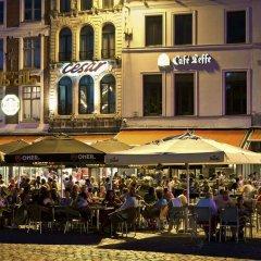 Отель Ibis Kortrijk Centrum Бельгия, Кортрейк - 1 отзыв об отеле, цены и фото номеров - забронировать отель Ibis Kortrijk Centrum онлайн помещение для мероприятий фото 2